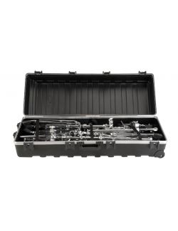 SKB Rail Pack Utility Case without Foam