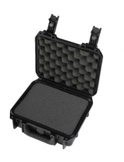 SKB iSeries 0907-4 Waterproof Utility Case with cubed foam