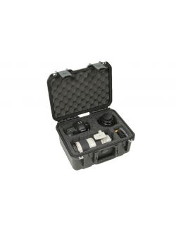 SKB iSeries DSLR Pro Camera Case II