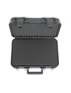 SKB iSeries 1610-5 Waterproof Utility Case with cubed foam
