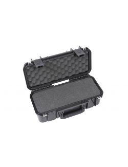 SKB iSeries 1706-6 Waterproof Utility Case with cubed foam