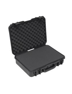 SKB iSeries 1813-5 Waterproof Utility Case with cubed foam