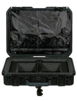 SKB iSeries Waterproof Laptop Case with Sun Screen