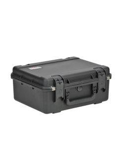 SKB iSeries 1914N-8 Waterproof Case with Think Tank padded dividers