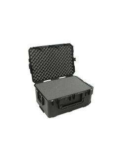 SKB iSeries 2617-12 Waterproof Utility Case with cubed foam