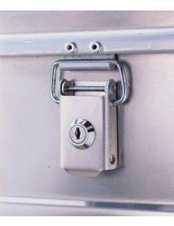 Defender Cylinder lock (1 piece)