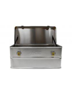 Viking 009 Aluminium box