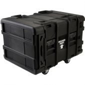 "SKB 24"" Deep 8U Roto Shock Rack"