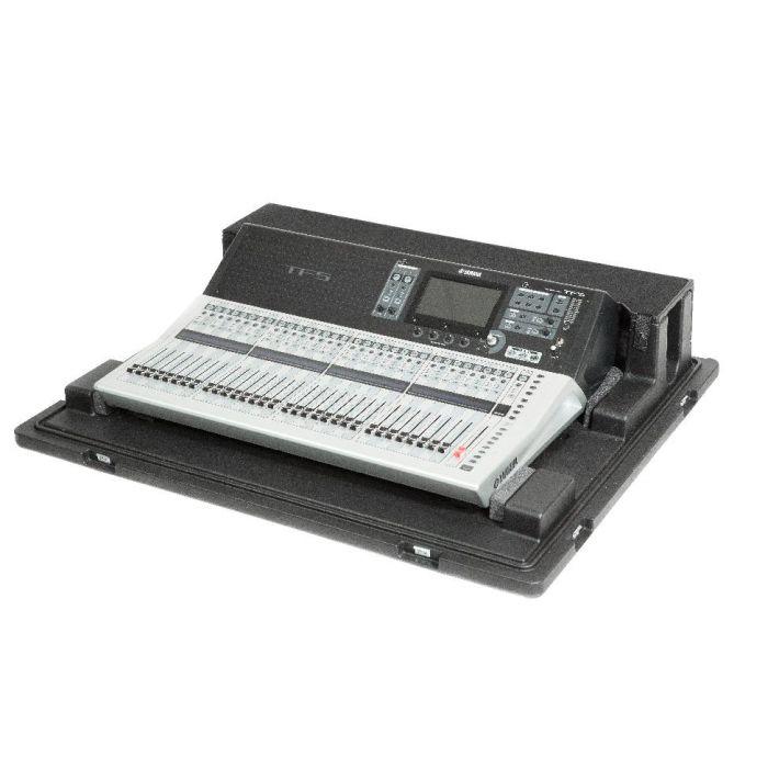 SKB Yamaha TF5 Mixer Case