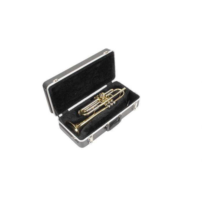 SKB Rectangular Trumpet Case