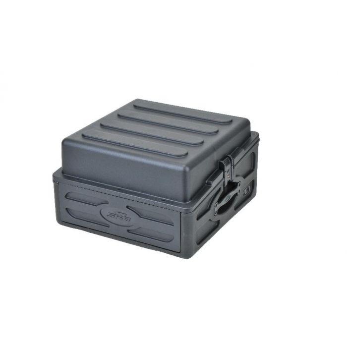 SKB 10 x 2 Roto Rack/Mixer Console
