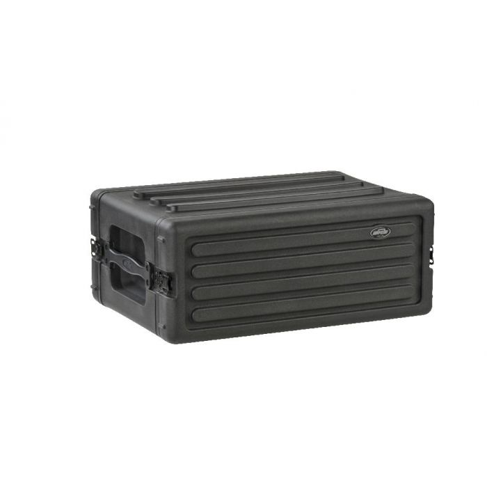 SKB Roto-Molded 4U Shallow Rack