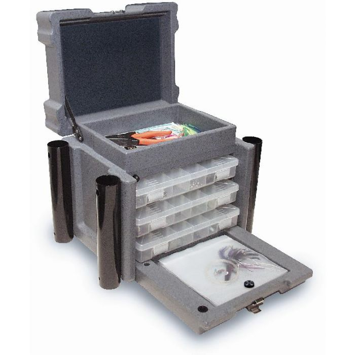 SKB Cases Tackle Box 7000