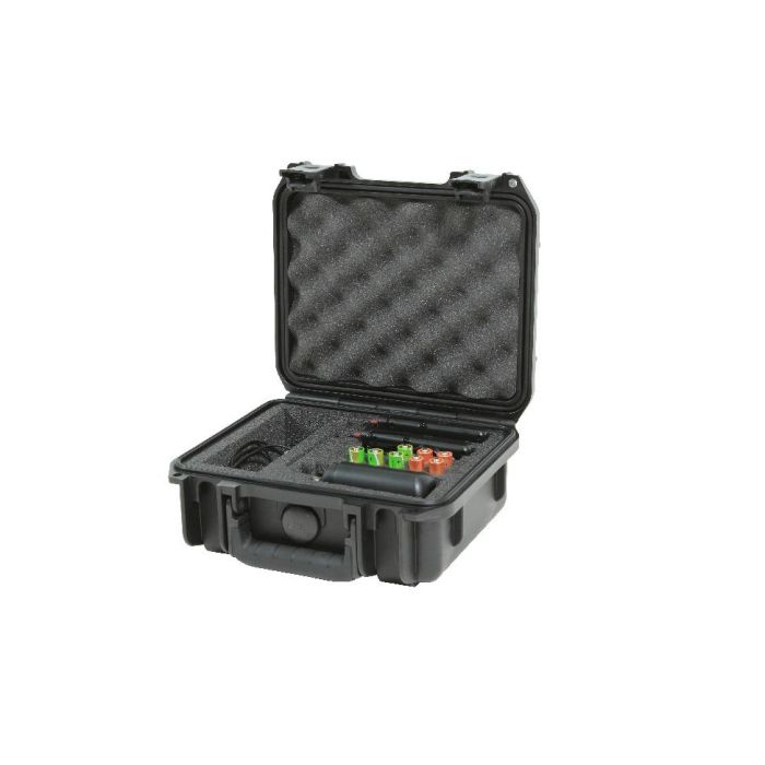 SKB iSeries Waterproof Shure FP Wireless Mic Case