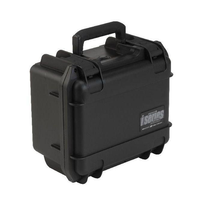SKB iSeries 0907-4 Waterproof Utility Case