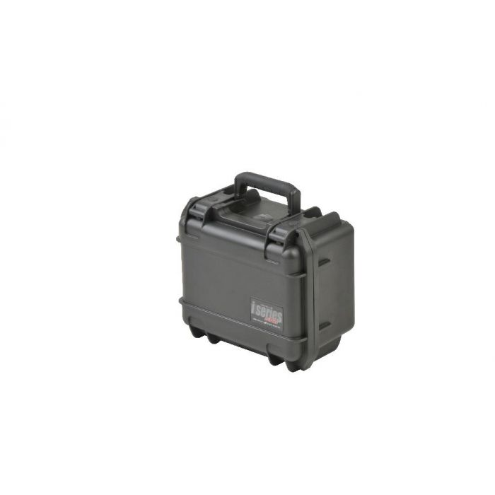 SKB iSeries 0907-6 Waterproof Utility Case with padded dividers