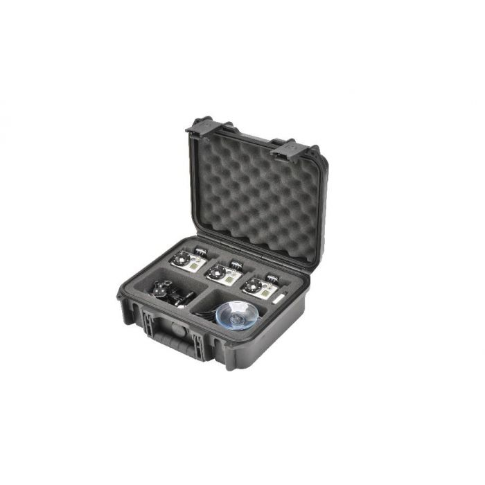 SKB iSeries GoPro Camera Case 3.0