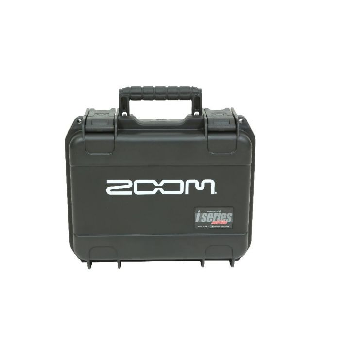 SKB iSeries Case for Zoom H6 Broadcast Recorder Kit