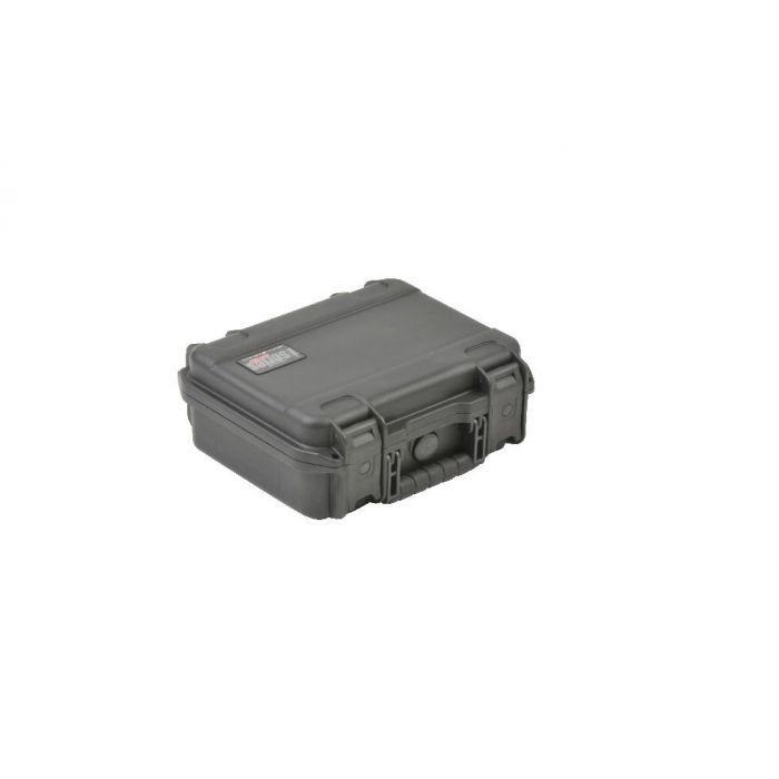SKB iSeries 1209-4 Waterproof Utility Case with cubed foam