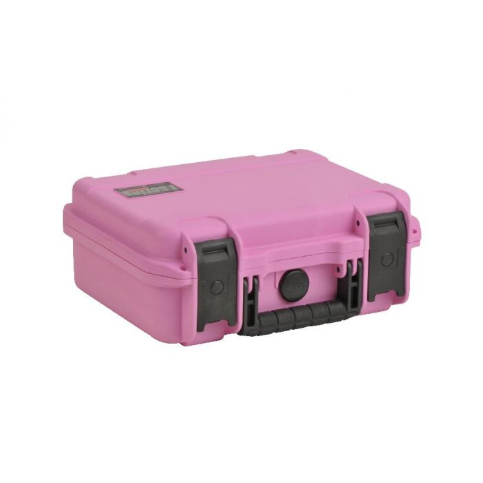 SKB iSeries 1209-4 Waterproof Utility Case with layered foam