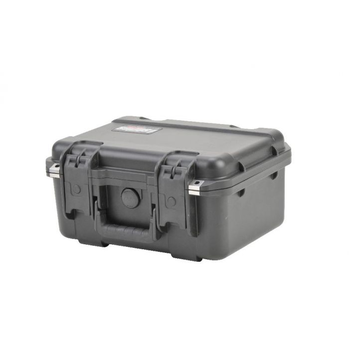 SKB iSeries 1309-6 Waterproof Utility Case with cubed foam