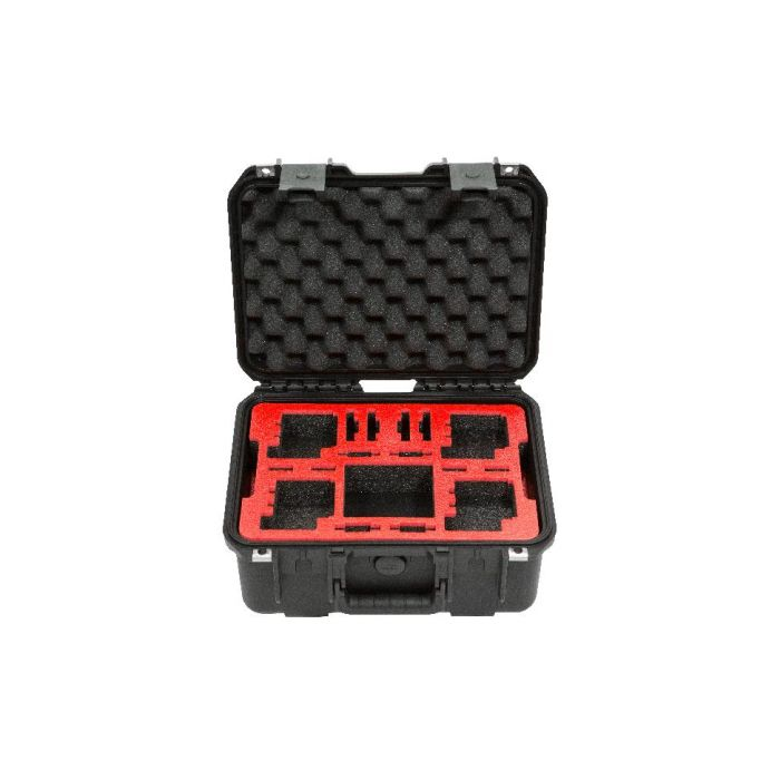SKB iSeries 1309-6 Waterproof Utility Case