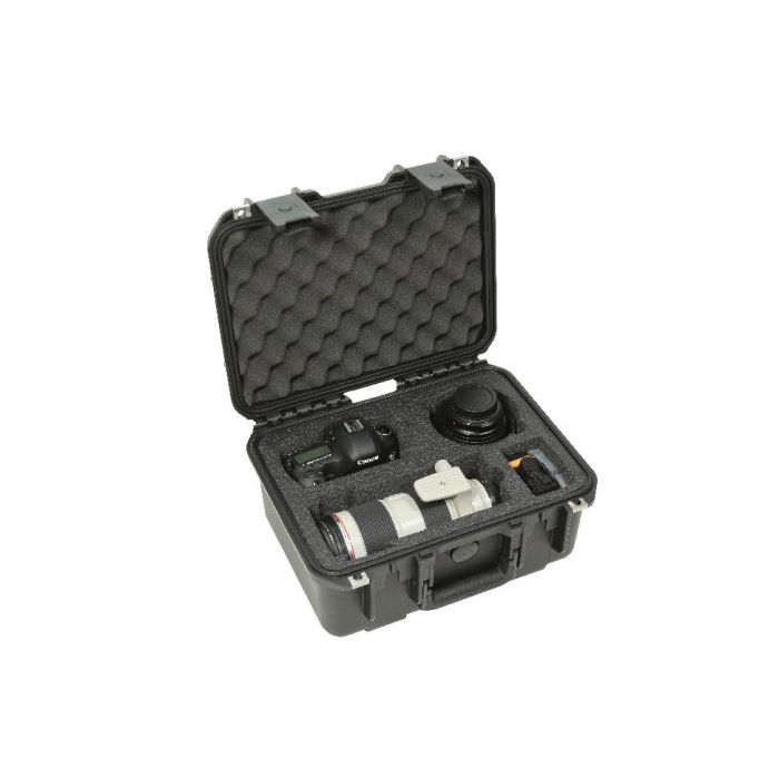 SKB iSeries DSLR Pro Camera Case II