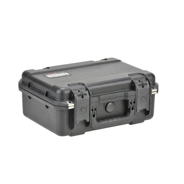 SKB iSeries 1510-6 Waterproof Utility Case empty