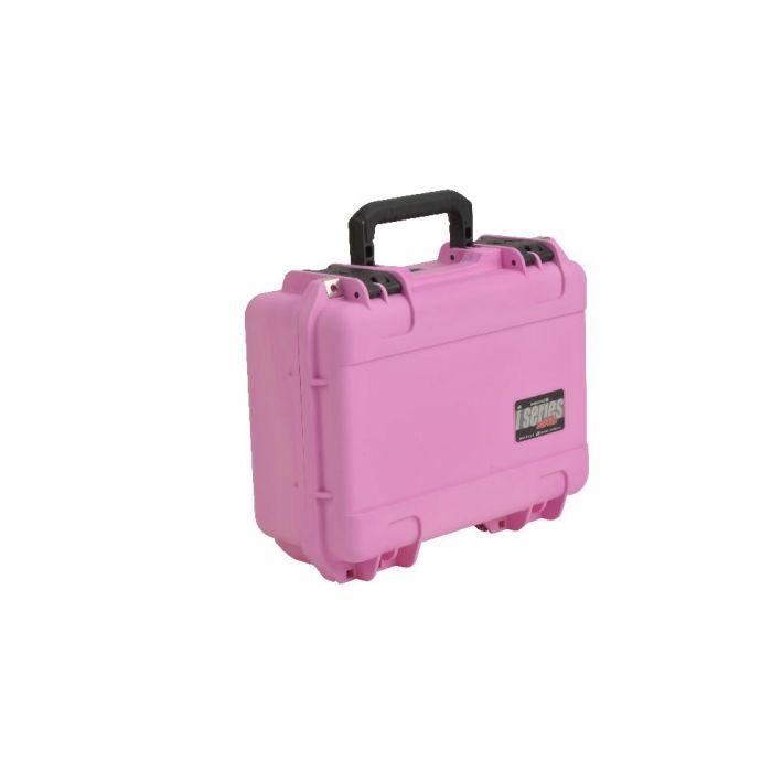 SKB iSeries 1510-6 Waterproof Case (with layered foam)