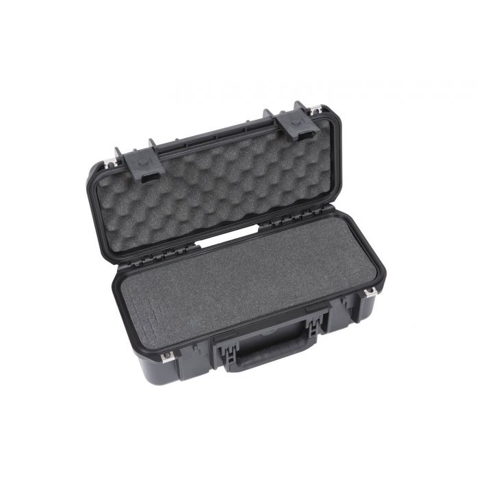SKB iSeries 1706-6 Waterproof Utility Case with cubed foam