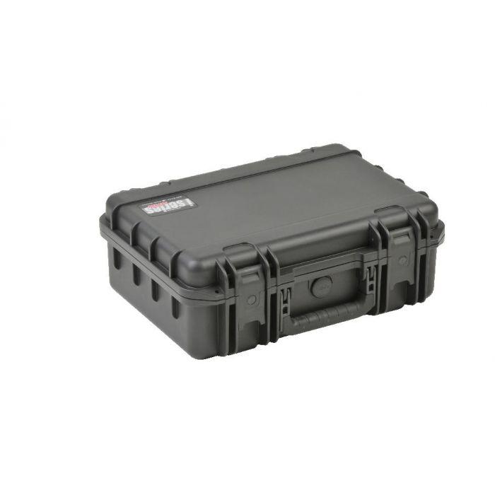 SKB iSeries 1711-6 Waterproof Utility Case with cubed foam