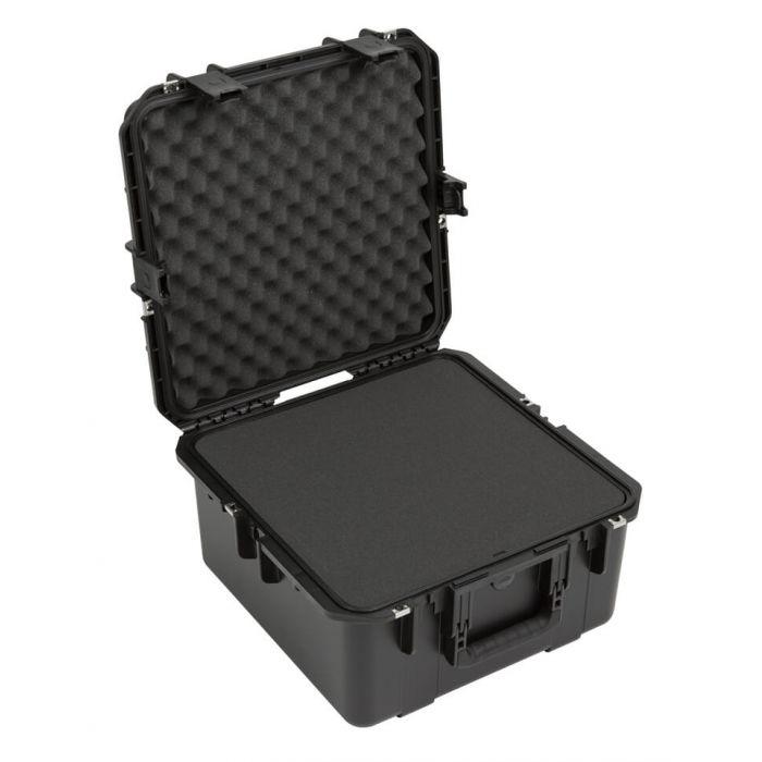SKB iSeries 1717-10 Waterproof Utility Case with cubed foam