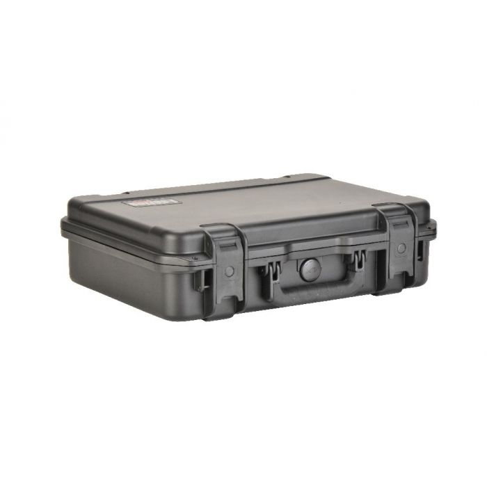 SKB iSeries 1813-5 Waterproof Utility Case with layered foam