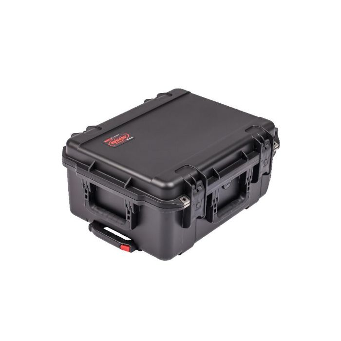 SKB iSeries 1914-8 Waterproof Case (with layered foam)