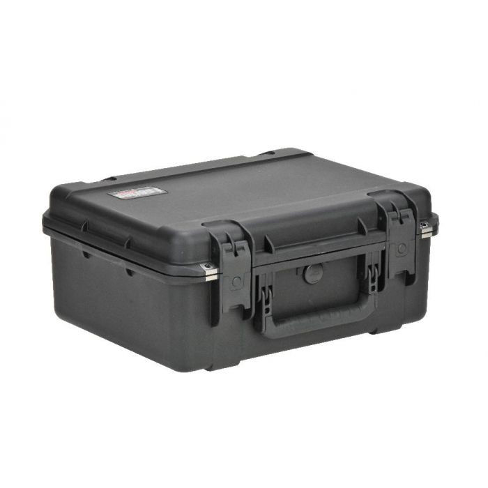SKB iSeries 1914N-8. Waterproof Utility Case with cubed foam