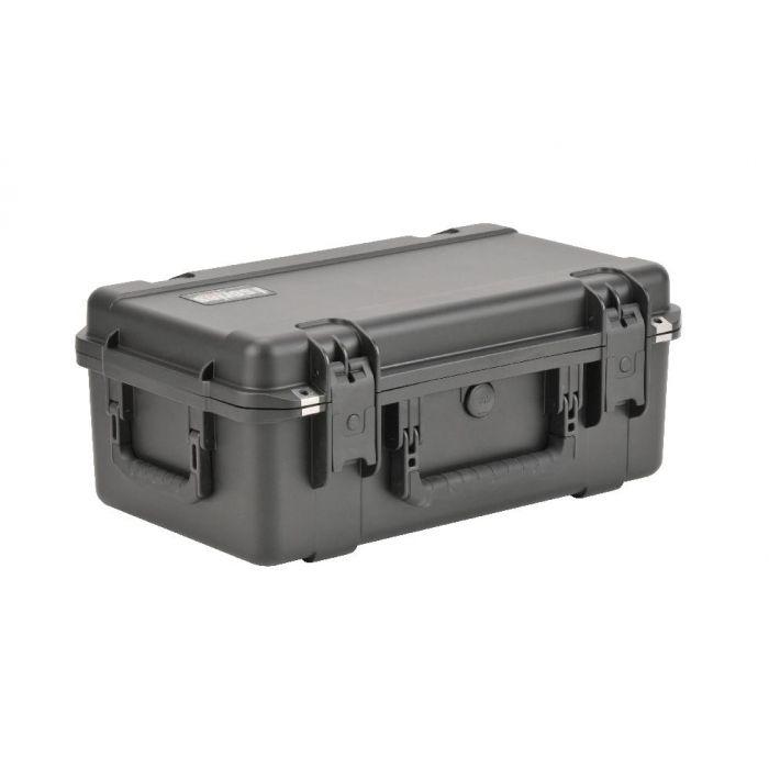 SKB iSeries 2011-8 Waterproof Utility Case with cubed foam