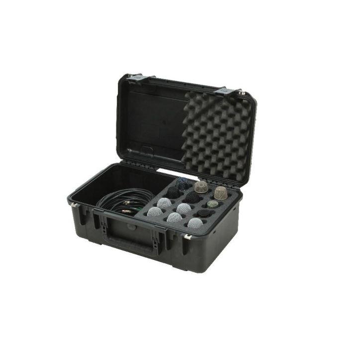 SKB iSeries Waterproof 12-Mic Case