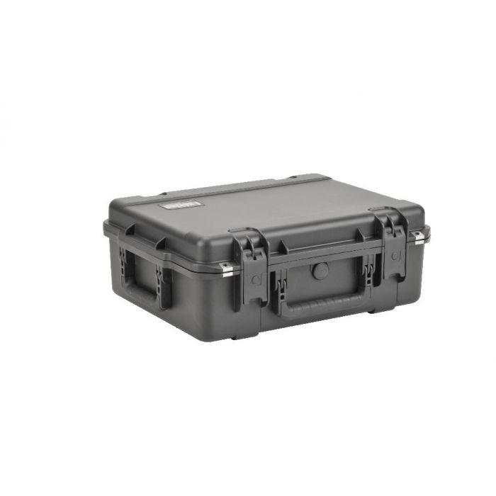 SKB iSeries 2015-7 Waterproof Utility Case with cubed foam