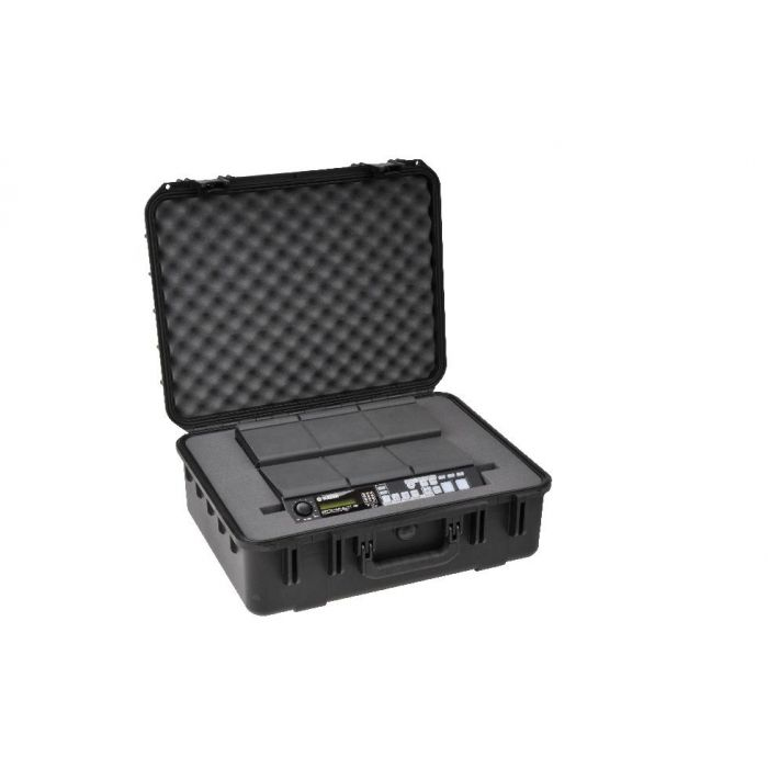 SKB iSeries 2015 Waterproof Case for the Yamaha DTX-MULTI 12