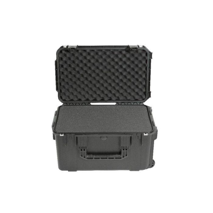 SKB iSeries 2213-12 Waterproof Utility Case with Cubed Foam