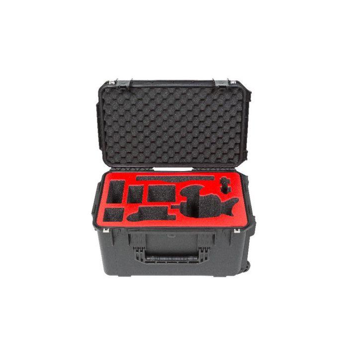 SKB iSeries Waterproof Canon C300MKII Case