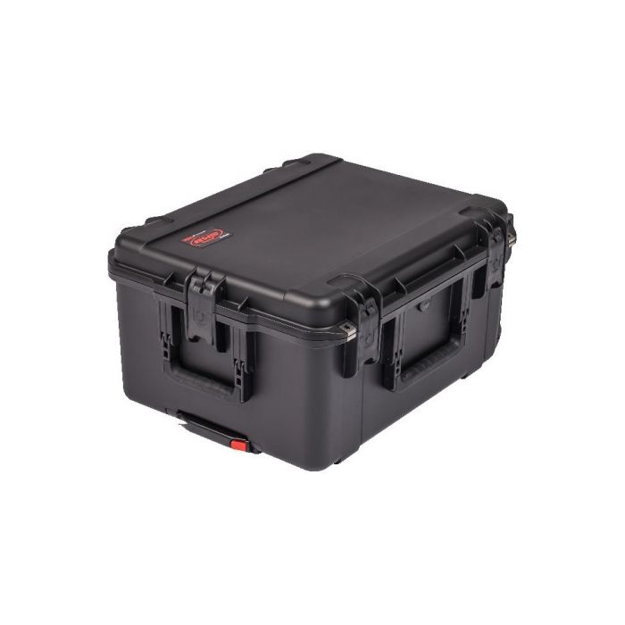 SKB iSeries 2217-10 Waterproof Utility Case with cubed foam