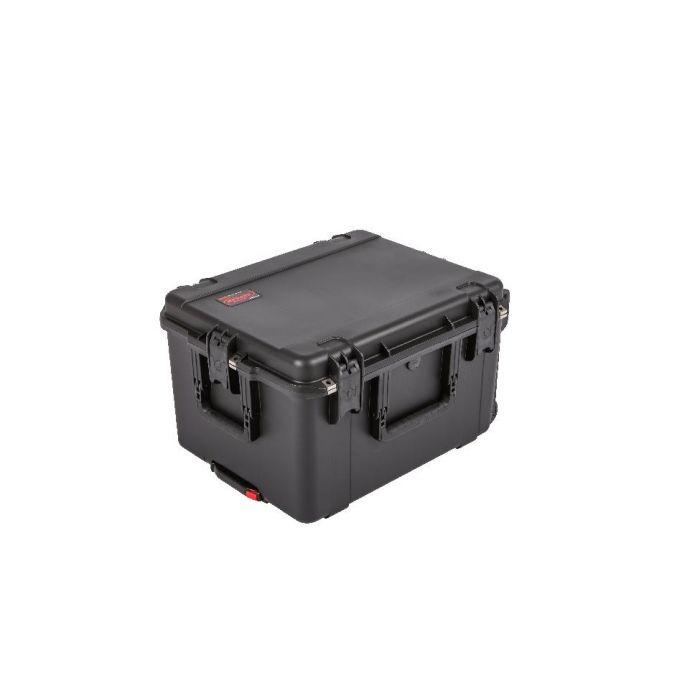 SKB iSeries 2217-12 Waterproof Utility Case with cubed foam