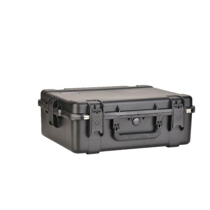 SKB iSeries 2217-8 Waterproof Utility Case with cubed foam