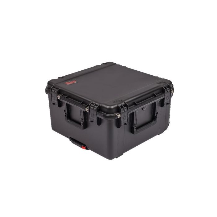 SKB iSeries 2222-12 Watertight Utility Case with padded dividers