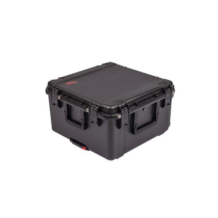 SKB iSeries 2222-12 Waterproof Case (with cubed foam)