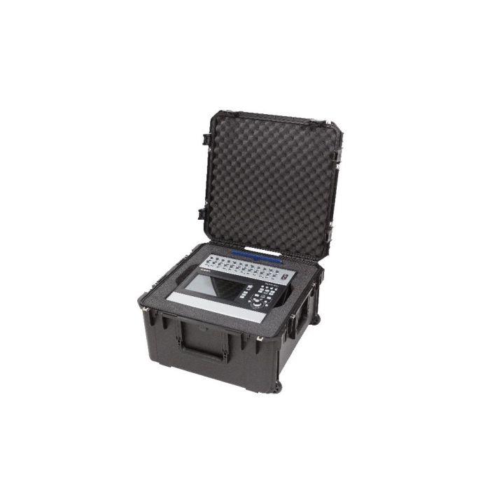 SKB 3i case for QSC TouchMix
