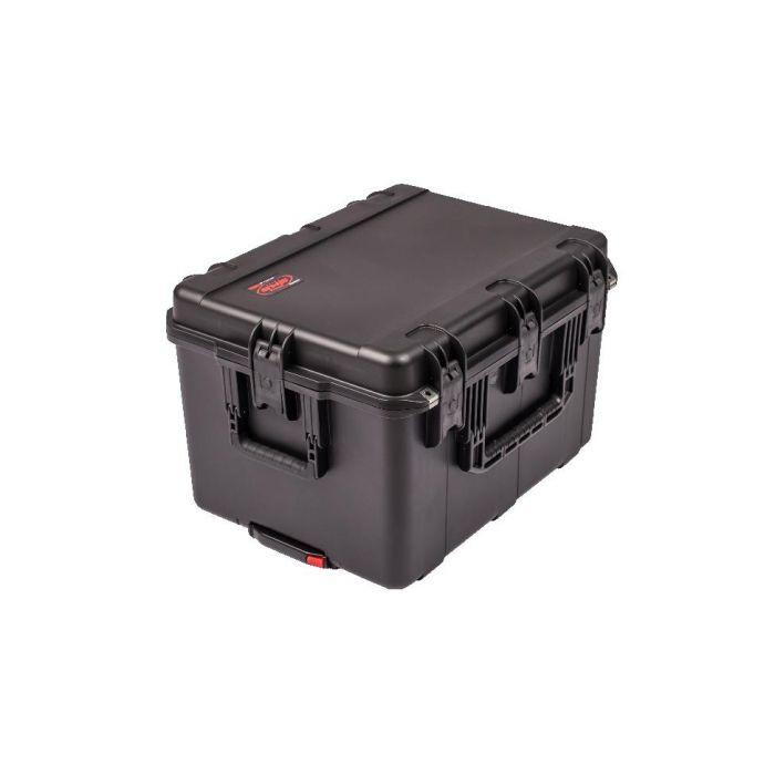 SKB iSeries 2317-14 Waterproof Utility Case with cubed foam