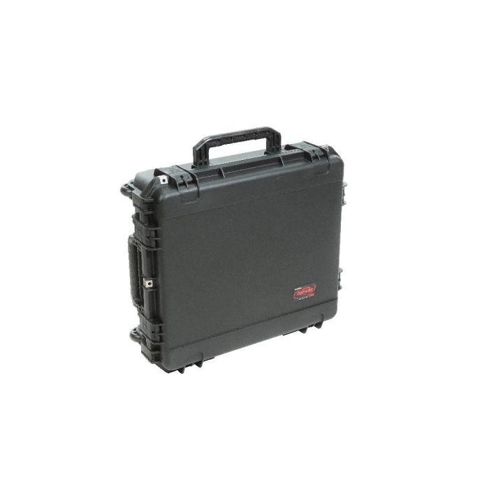 SKB iSeries 2421-7 Waterproof Utility Case w/ Cubed Foam