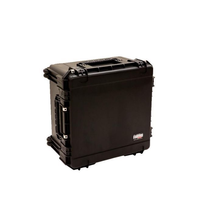 SKB iSeries 2424-14 Waterproof Utility Case with cubed foam